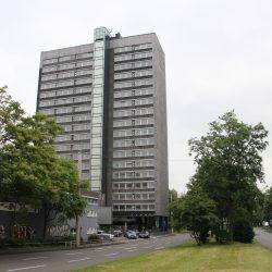 Perlengraben Köln